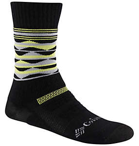 Hiking Midweight Triangles Socks