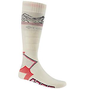 OmniHeat Deschutes Ski Sock