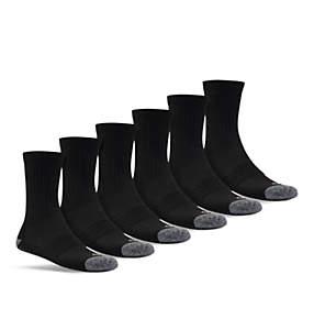 2864b23839b Men s Sport Crew Sock—6 pack