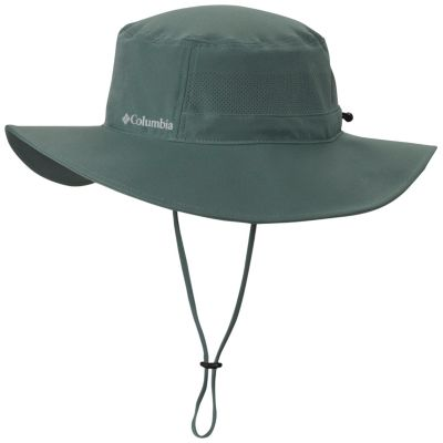 Silver Ridge Rain Repellant Vented Brimmed Booney Hat  b7a5fa87a8c