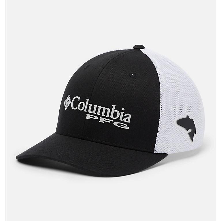 Black PFG Mesh™ Ball Cap a97433ab19b