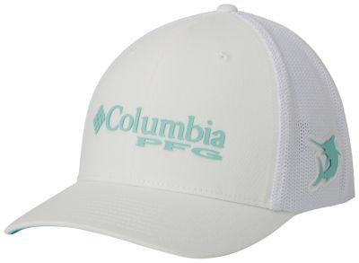 pfg mesh ball cap columbia com rh columbia com Polo Ralph Lauren Navy Hat  Fish Flag 0a717183cff