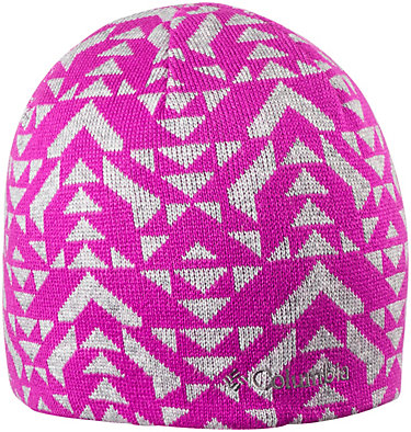 Unisex Urbanization Mix™ Reversible Beanie , front