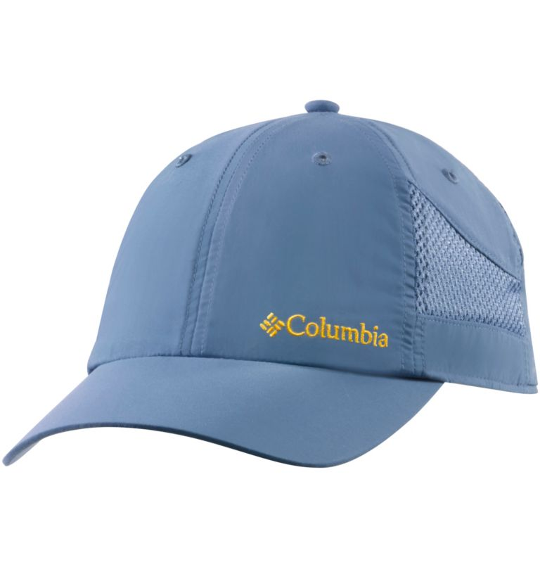 Tech Shade™ Hat   413   O/S Casquette Tech Shade™ Unisexe, Steel, front