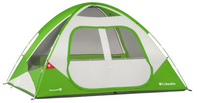 Pinewood 6 Person Dome Tent | Tuggl