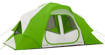 Pinewood 8 Person Dome Tent - 345 - CV0153Pinewood 8 Person Dome Tent - 345 ...  sc 1 st  Columbia Sportswear & Pinewood 8 Person Dome Tent | Columbia.com