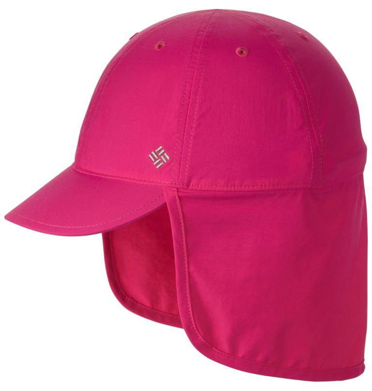Junior™ Cachalot | 627 | O/S Casquette protège-nuque Junior™, Haute Pink, front