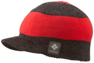 Youth Northern Peak Visor Beanie