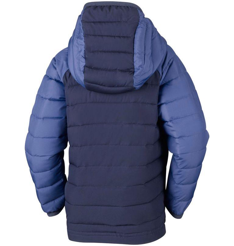 Toddlers' Powder Lite™ Hooded Jacket - Girls Toddlers' Powder Lite™ Hooded Jacket - Girls, back