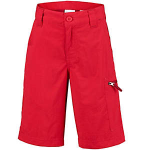 Boys' Silver Ridge™ Novelty Short