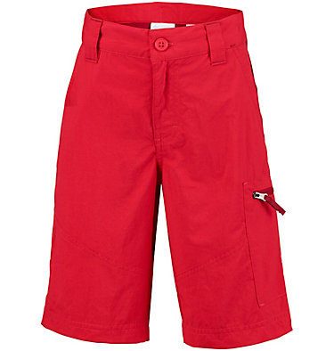 Boys' Silver Ridge™ Novelty Short , front