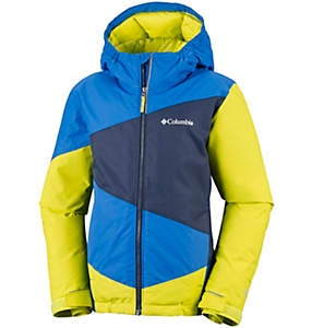 Boys' Wildstar™ Jacket