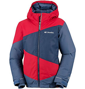 Boys' Wildstar™ Jacket