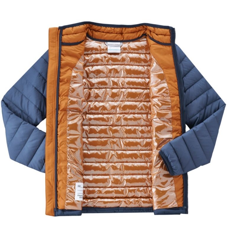 Boys' Powder Lite™ Jacket Boys' Powder Lite™ Jacket, a1