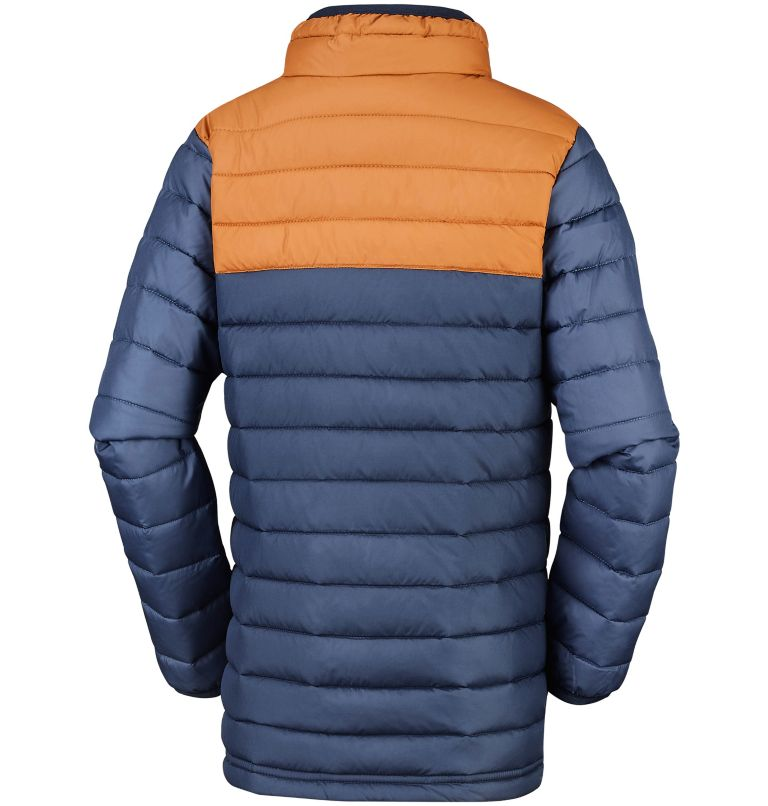 Boys' Powder Lite™ Jacket Boys' Powder Lite™ Jacket, back