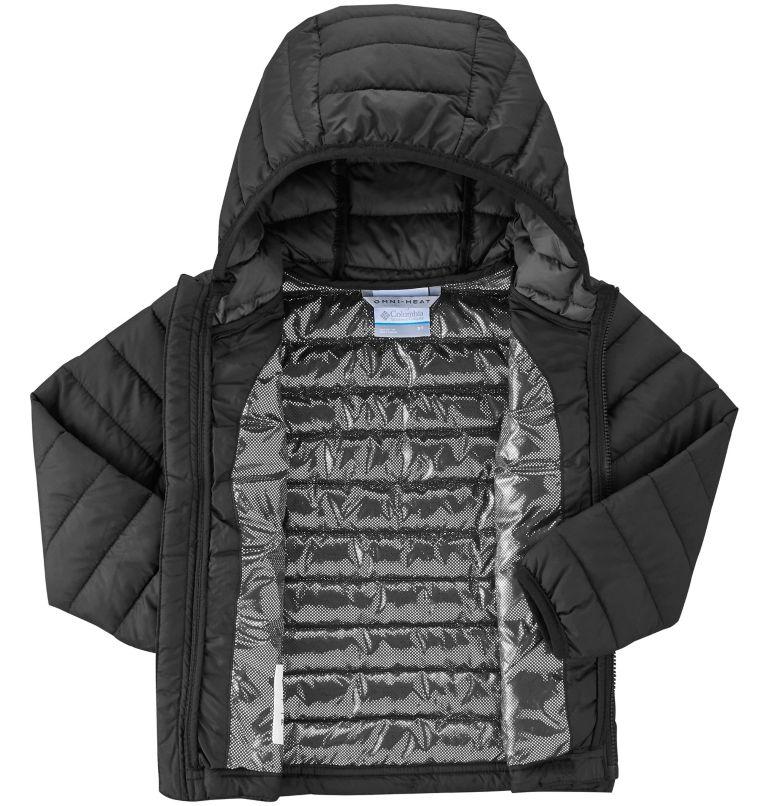 Toddlers' Powder Lite™ Hooded Jacket - Boy Toddlers' Powder Lite™ Hooded Jacket - Boy, a2