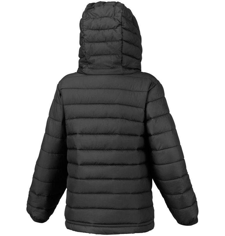 Toddlers' Powder Lite™ Hooded Jacket - Boy Toddlers' Powder Lite™ Hooded Jacket - Boy, back