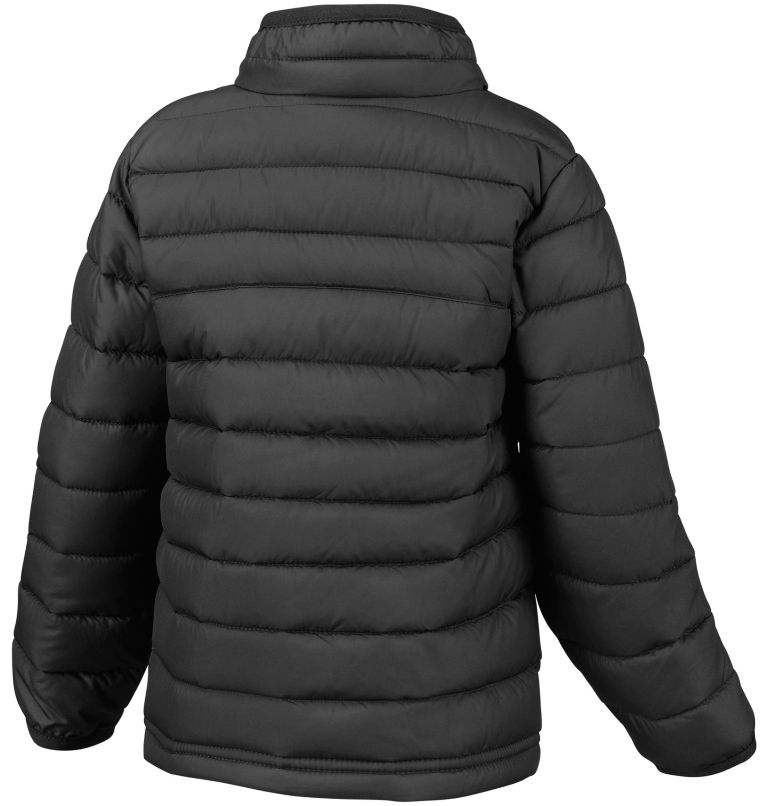 Toddlers' Powder Lite™ Jacket - Boys Toddlers' Powder Lite™ Jacket - Boys, back