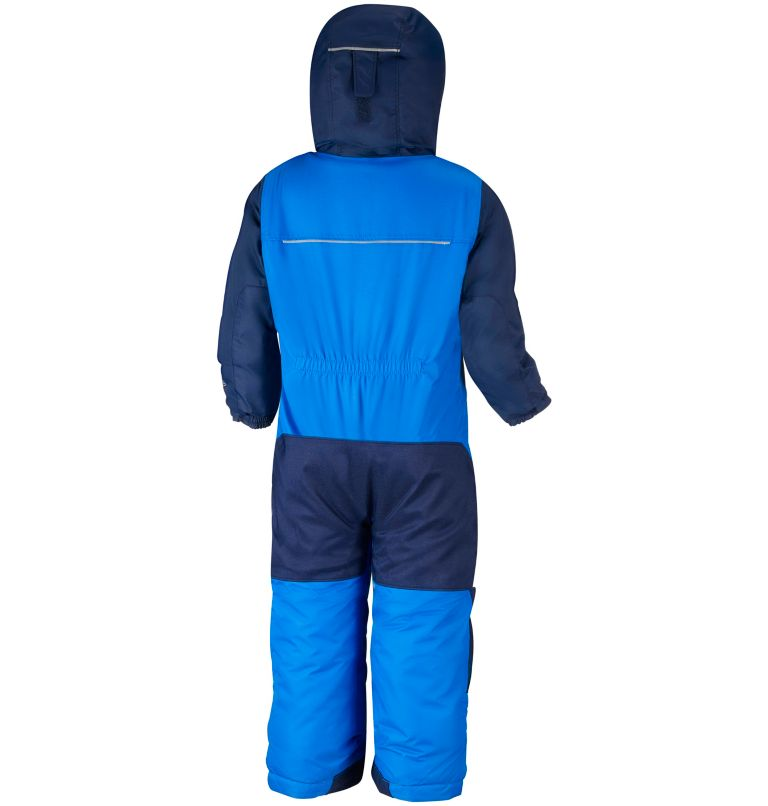 Buga™ Suit II da Bambino Buga™ Suit II da Bambino, back