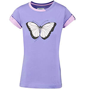Girls' Lost Trail™ Short Sleeve Tee