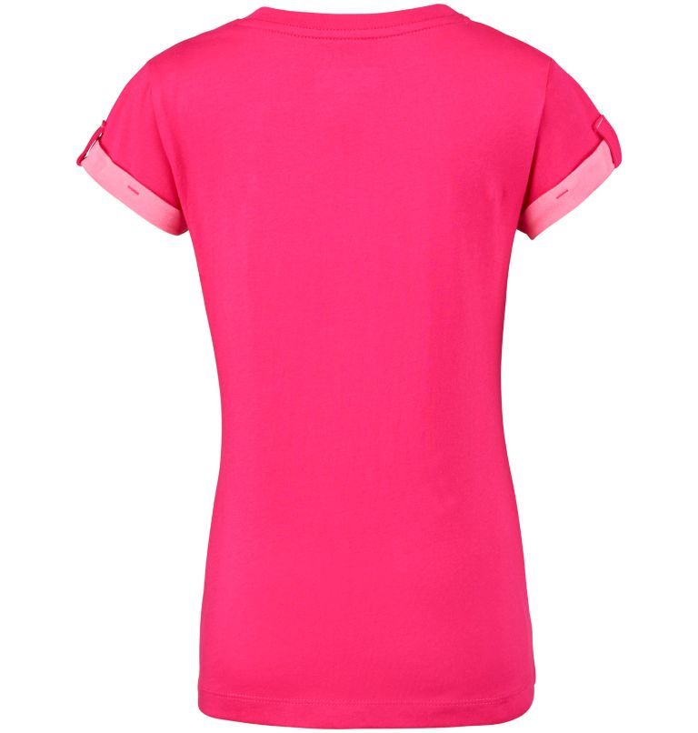 Girls' Lost Trail™ Short Sleeve Tee Girls' Lost Trail™ Short Sleeve Tee, back