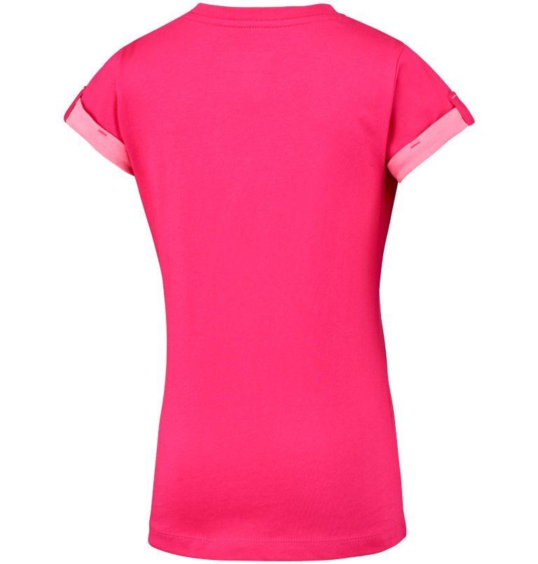 T-shirt a maniche corte Lost Trail™ da bambina T-shirt a maniche corte Lost Trail™ da bambina, back