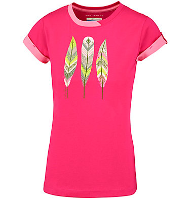 Girls' Lost Trail™ Short Sleeve Tee , front