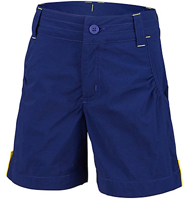 Girls' Silver Ridge™ Novelty Short , front