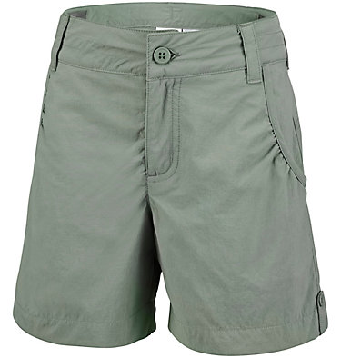 Short Silver Ridge™ Novelty Fille , front