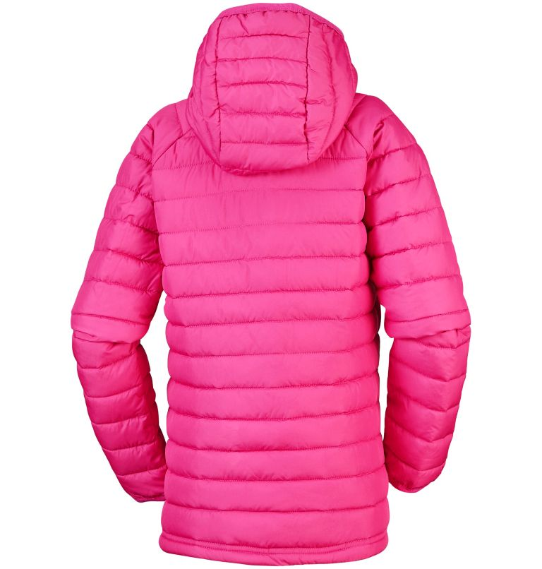 Veste À Capuche Powder Lite™ Fille Veste À Capuche Powder Lite™ Fille, back