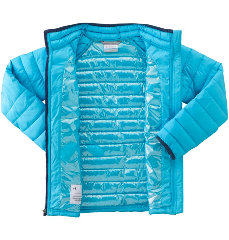 Girls' Powder Lite™ Jacket Girls' Powder Lite™ Jacket, a1