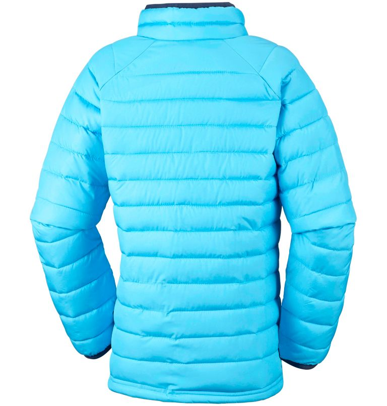 Girls' Powder Lite™ Jacket Girls' Powder Lite™ Jacket, back