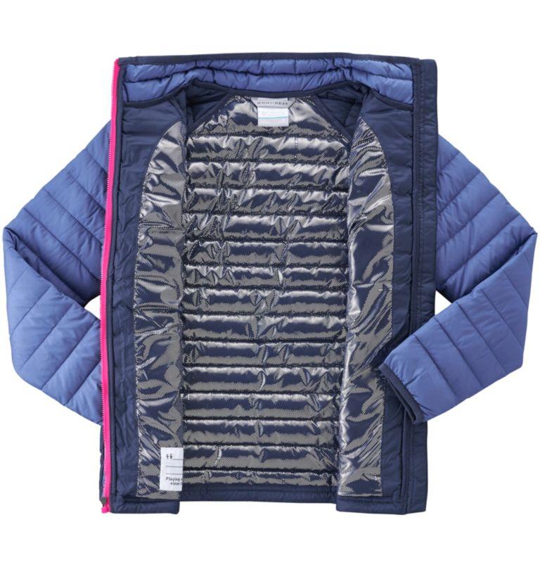 Girls' Powder Lite™ Jacket Girls' Powder Lite™ Jacket, a1