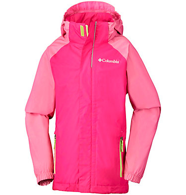 Westhill Park™ Jacke Junior , front