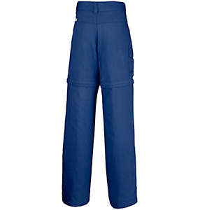 Girls' Silver Ridge™ III Convertible Trousers