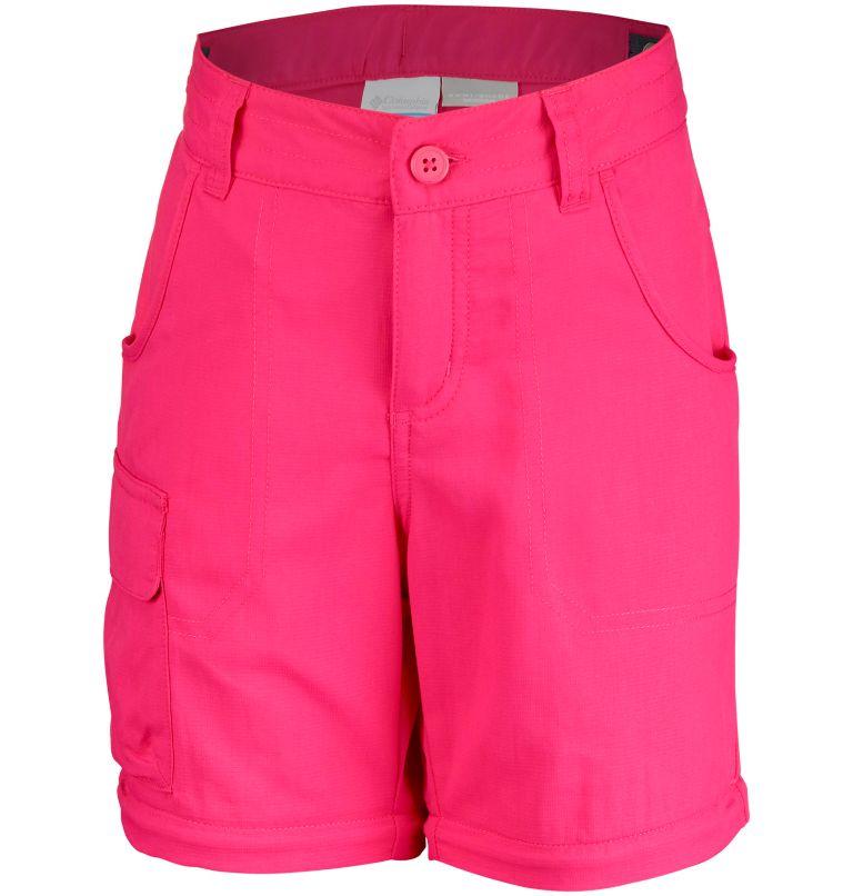 Girls' Silver Ridge™ III Convertible Trousers Girls' Silver Ridge™ III Convertible Trousers, a1