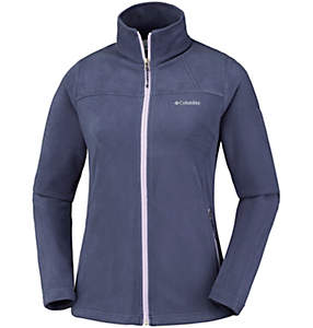 Fast Trek™ Light Full Zip