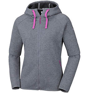 Sweat-Shirt Zippé à Capuche Pacific Point™ Femme