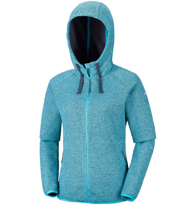 Sudadera con capucha y cremallera PacificPoint™ para mujer Sudadera con capucha y cremallera PacificPoint™ para mujer, a1