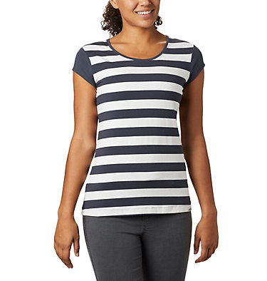 T-Shirt Manches Courtes Willamette Valley™ Femme , front
