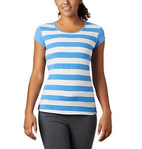 T-Shirt Manches Courtes Willamette Valley™ Femme