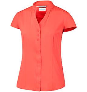 Women's Saturday Trail™ Stretch Short Sleeve Shirt