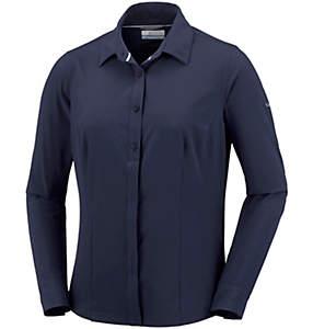 Women's Saturday Trail™ Stretch Long Sleeve Shirt
