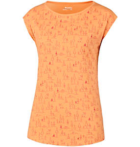 Little Rock™ T-Shirt für Damen