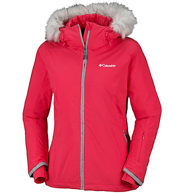 Chaqueta Alpine Slide™ para mujer , front