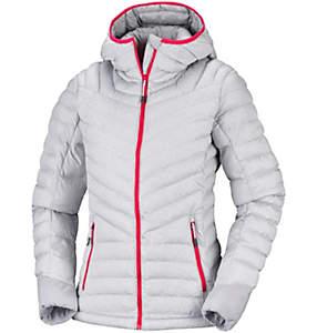 Women's Windgates™ Hooded Jacket