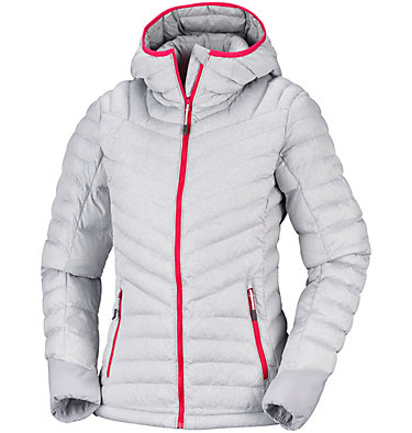 Women's Windgates™ Hooded Jacket , front