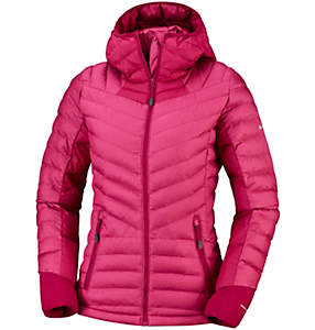 Women's Windgates™ Hooded Jacket