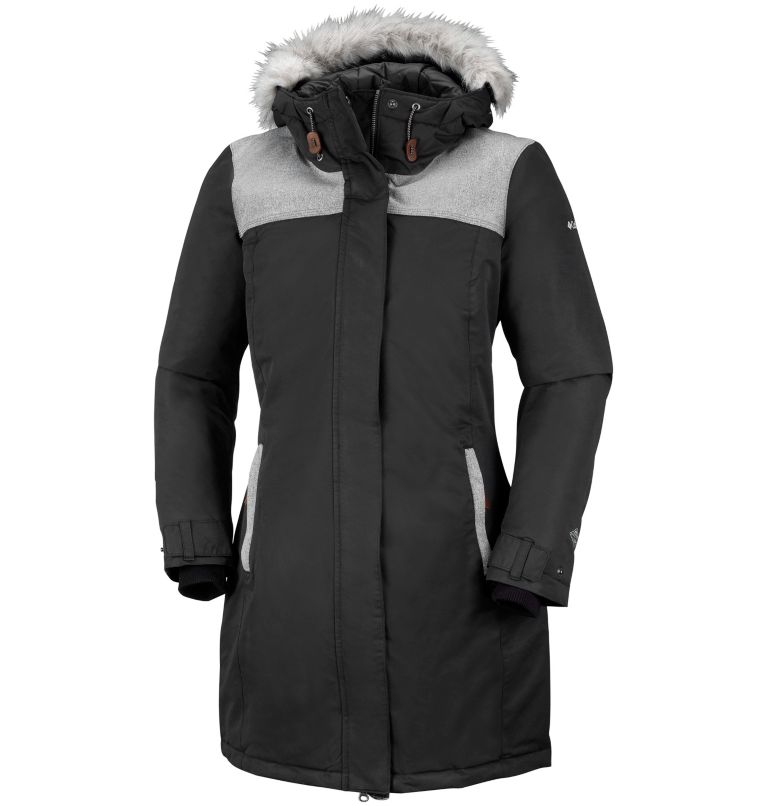 Lindores™ Jacke für Damen Lindores™ Jacke für Damen, front