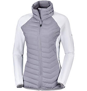 Fleece Powder Lite™ da donna